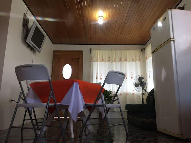 Apartamento Rosimary