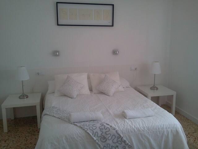 slaapkamer 1+2