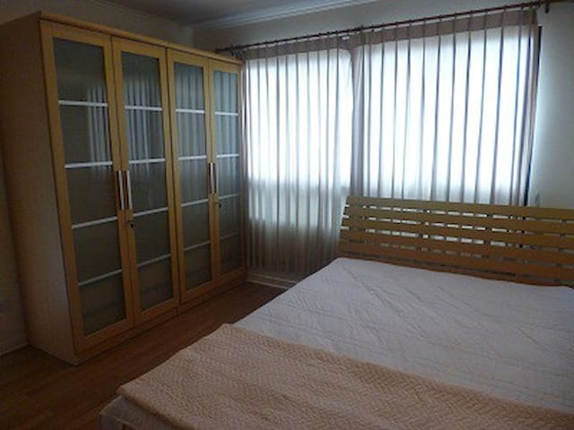 Room near Thammasat University - Bangkok - Apartemen