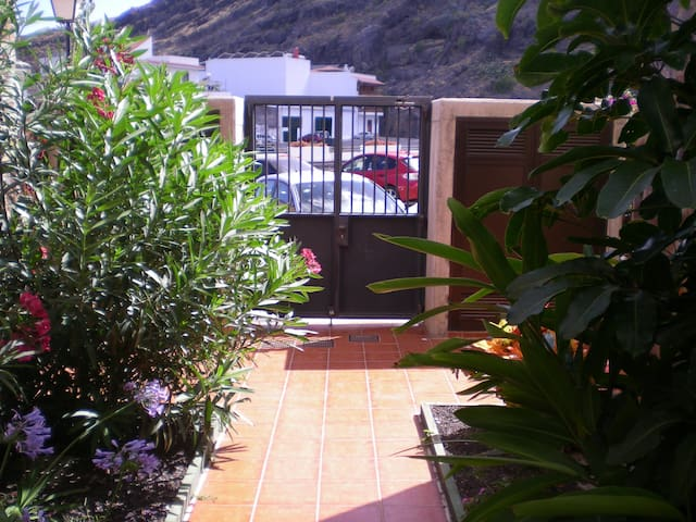 Apartment Playa Santiago Gomera - Alajeró