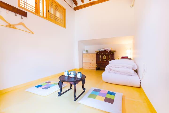 Hanok guesthouse Dalzip Bukchon