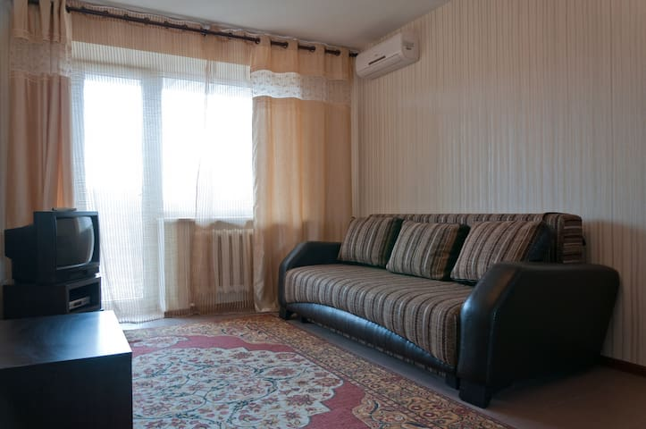 Apartment for daily rent in Kharkov - Kharkiv