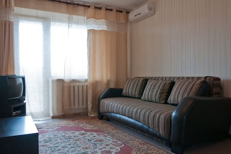 Apartment for daily rent in Kharkov - Харьков - Квартира