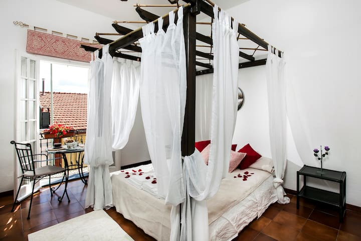 """Sweet Sardinia""room & others Olbia - ออลเบีย - ที่พักพร้อมอาหารเช้า"