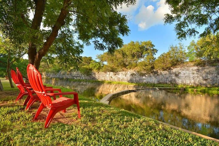Creekside Casita
