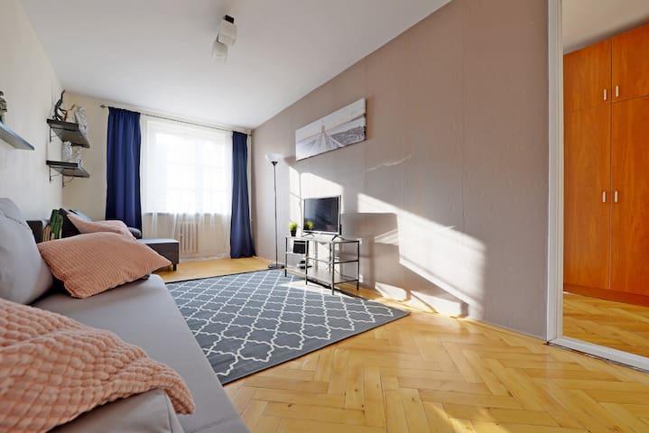 K&M Grand Apartment
