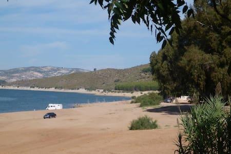 Lake View Villa - Iznájar