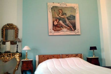 Chambre d'hôtes centre historique 2 - Reims