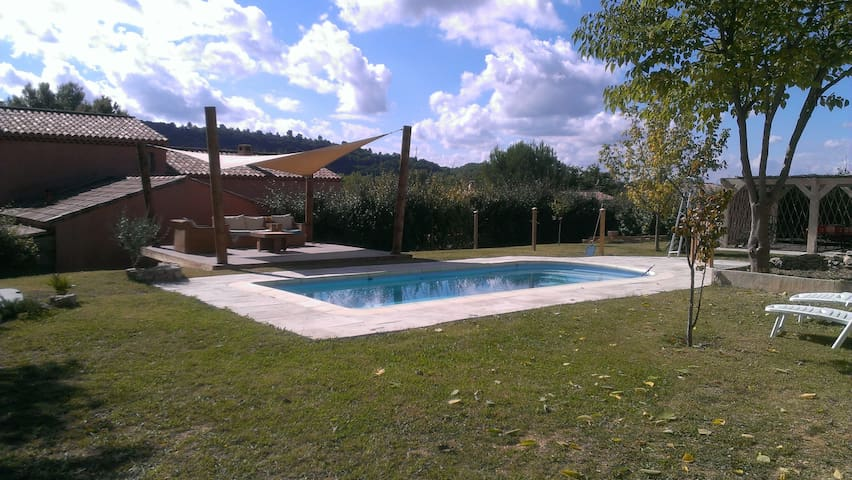 Near the Verdon - Vinon-sur-Verdon - Villa