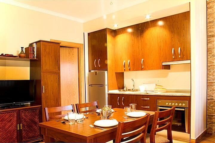 Apartamento Granada Cullar Vega
