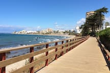 Paseo Litoral