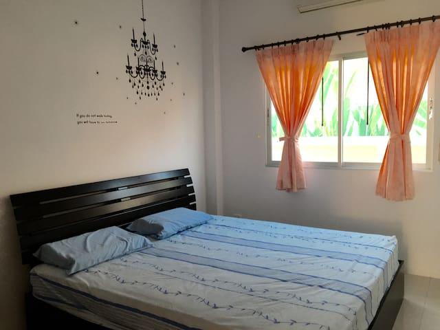 Rent house at Thalang near Airport & Restaurant - Thalang  - Casa