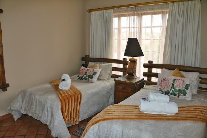 Unit 3 - 2 Bedroom Apartment