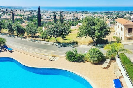 PMP Adamia Sea View Apartment 205