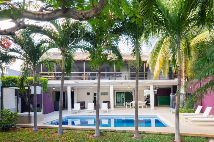 Casa Armonia Amazing waterfront non smoking house