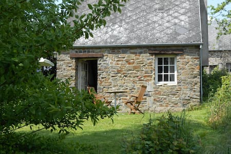 Cozy, Independent Cottage  Normandy Countryside - Bernières-le-Patry - Chalet