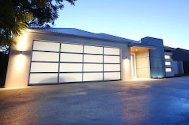 Modern Perth Western Suburbs Home
