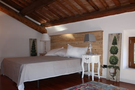 Fantastic suite in center of city - Vicenza
