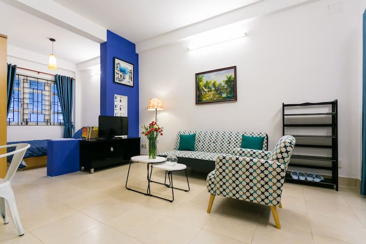 Cozy Apartment R102 - In the heart of Saigon