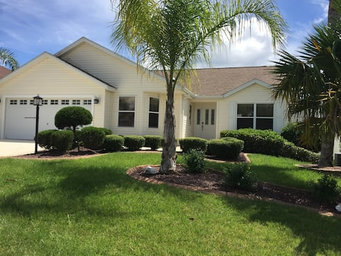 Entire  Vacation Home sleeps 6, great location