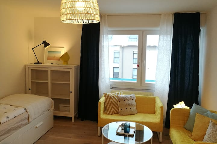 BASELWORLD - Cosy apartment near Basel.