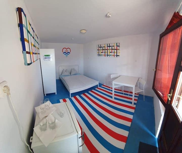 Tihany Beach Hostel 2