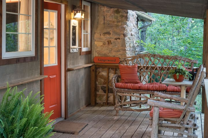 Gingerwood - Lake Lucerne Resort & Ranch - Very Close to Town