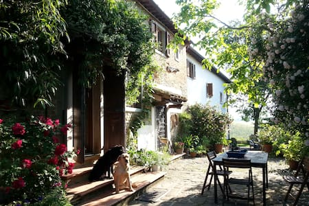 Bed & Breakfast Al Giardino di Rosi - Borgo San Lorenzo - Bed & Breakfast