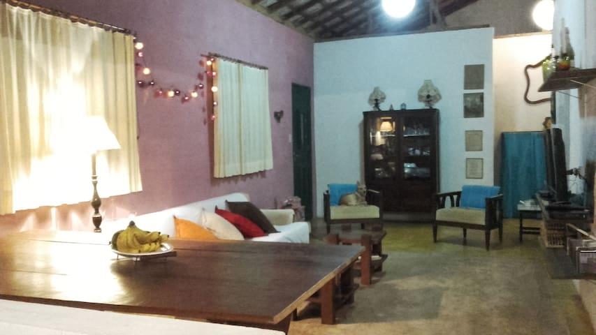 Casa da Maya.