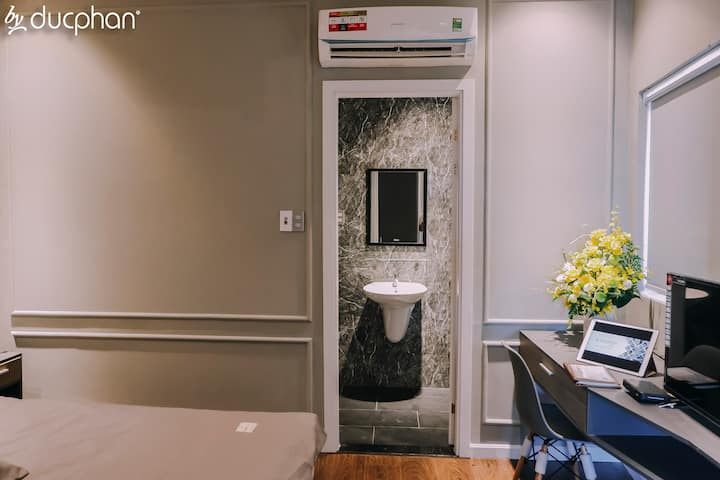 Apartment Room 3003  - 79 Dong Da, - Da Nang