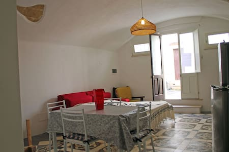 studio flat - Gallipoli - Casa