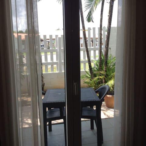 T2 - Kourou - Apartment