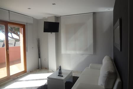 ATICO NOVO SANTI PETRI - Chiclana de la Frontera - Appartement