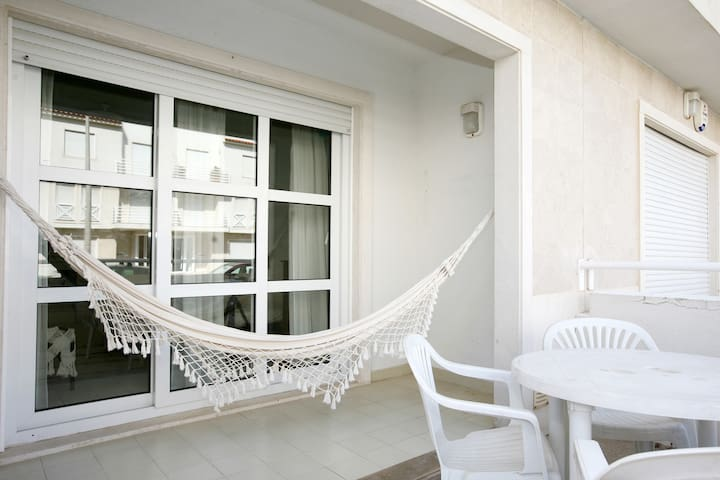 Peniche Surf_Baleal Beach Apartment - Baleal - Appartement