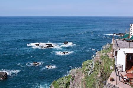 El Faro - San Juan de la Rambla - Σπίτι