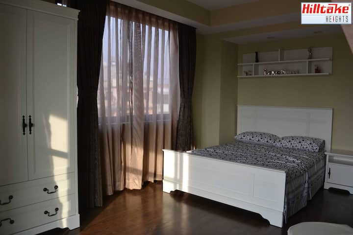 Hilltake Heights Serviced Apartments (#2)