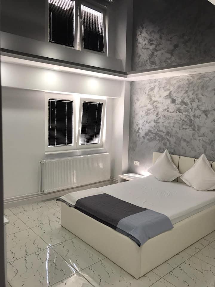 Archi's Apartment