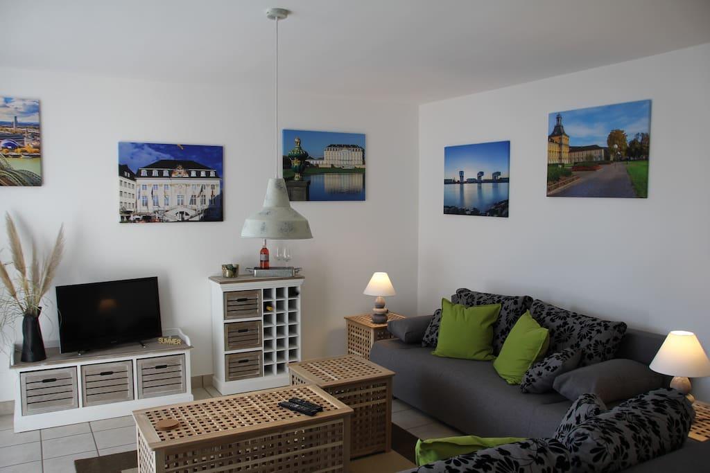 Apartment Koeln Bonn Ihr Zuhause Auf Zeit Serviced Apartments For Rent In Wesseling