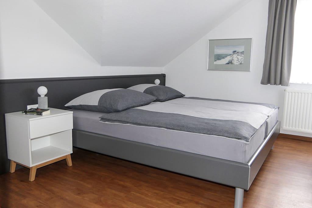 Doppelsclafzimmer