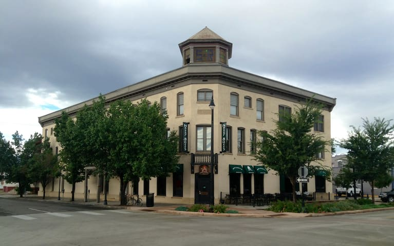 Historic Downtown GJ 1br+ Condo. - Grand Junction - Apartemen