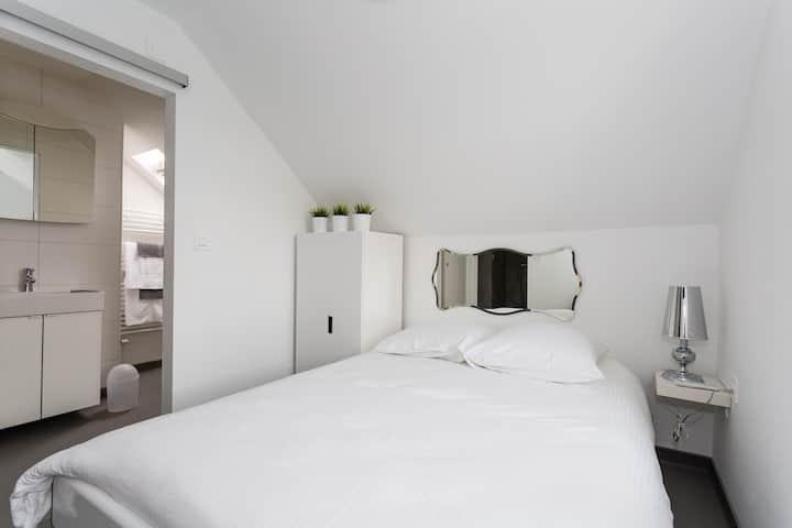 Chambre à Bussigny EPFL (5)
