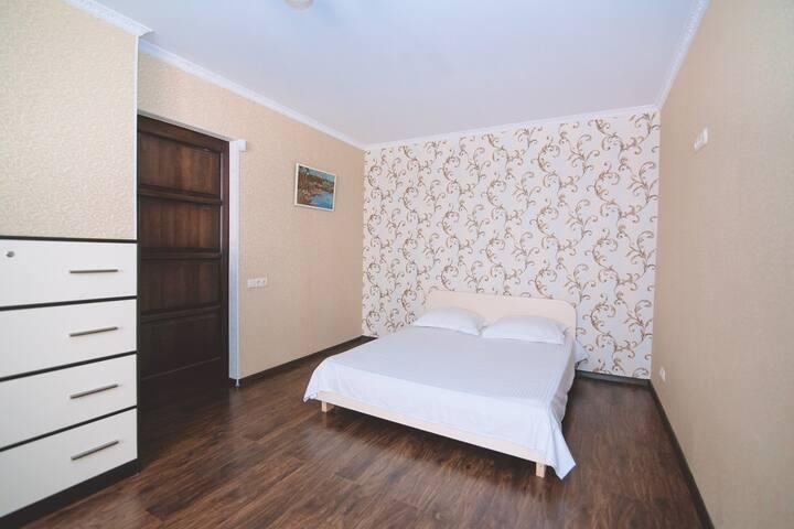 Квартира в Центре Люкс Ильинская - Sumy