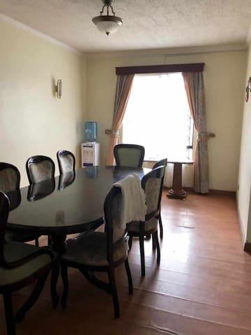 naivasha comfort home