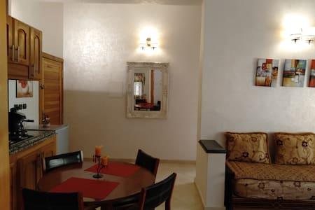 Appartement convivial centre d' ifrane