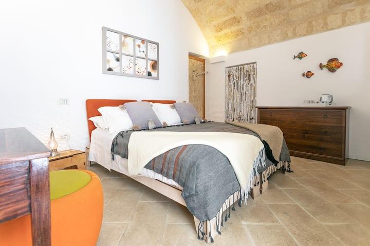 La Casa del Fico - Comfort Room
