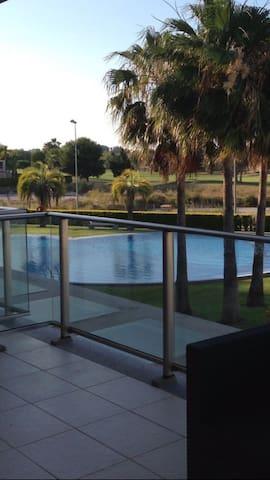 Appartement Moderne avec SPA