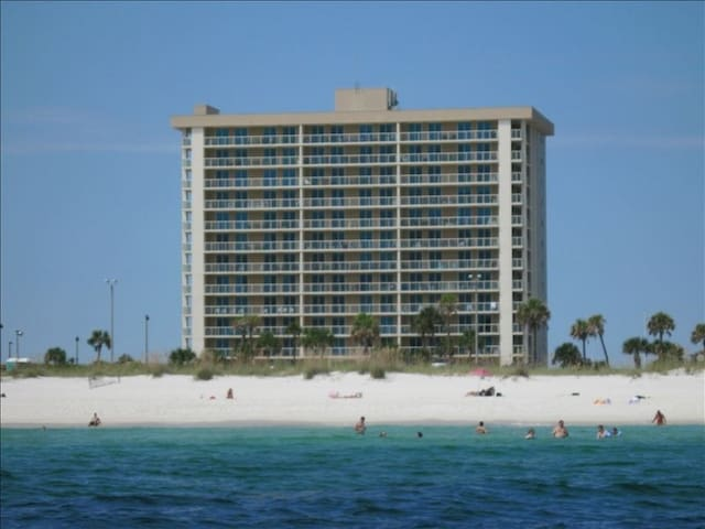 Best of Condos on Beach Top Ratings - Pensacola Beach - Apartment