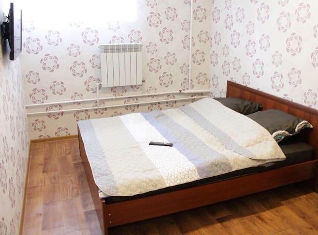 Уютный мини-отель в самом центре - Arkhangelsk - Pis