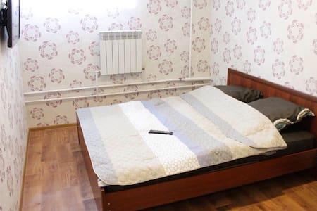 Уютный мини-отель в самом центре - Arkhangelsk