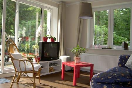 2 Zi/Kü./Bad zw.HH und der LG-Heide - Kakenstorf - Huis